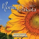 North Dakota 2017 Calendar - Foreign